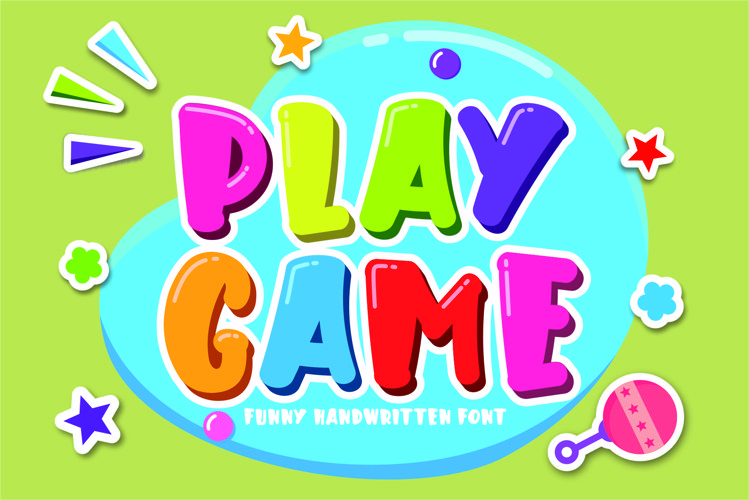 Play Game example image 1