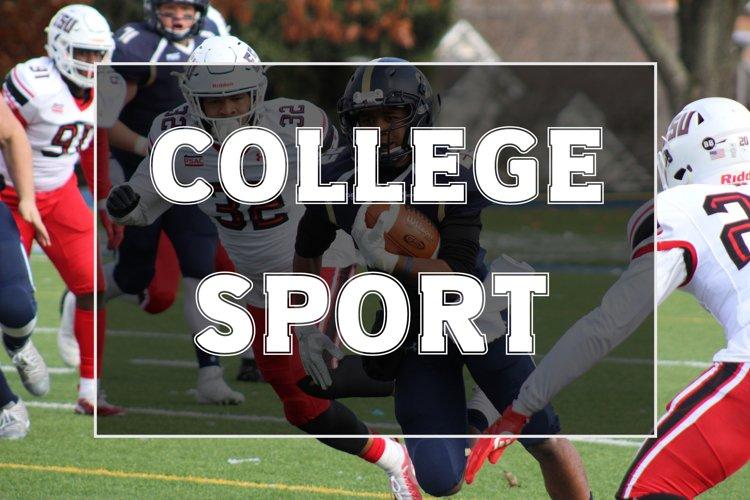 College Sport Font