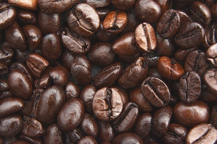 Coffee beans example image 1