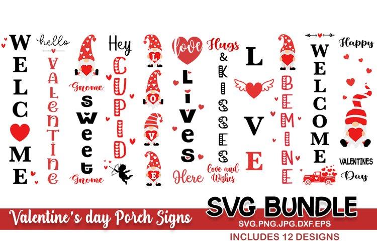 valentines day Vertical Porch Signs, valentine day signs