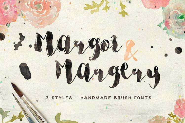 Margot & Margery example image 1
