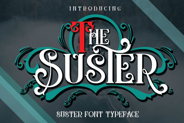 the Suster example image 1