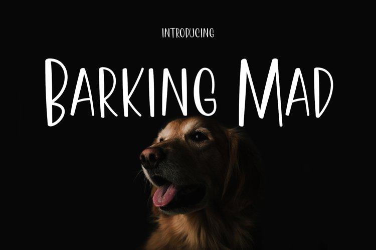 Barking Mad example image 1