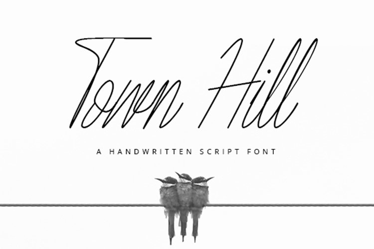 Town Hill