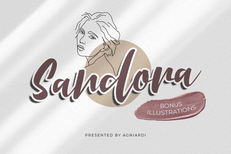 Sandora example image 1