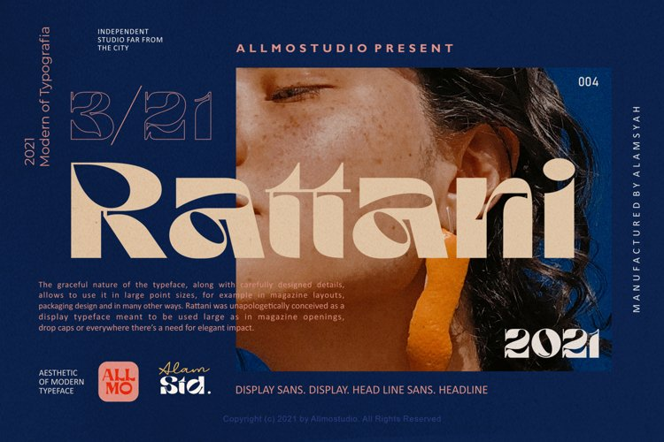 Rattani