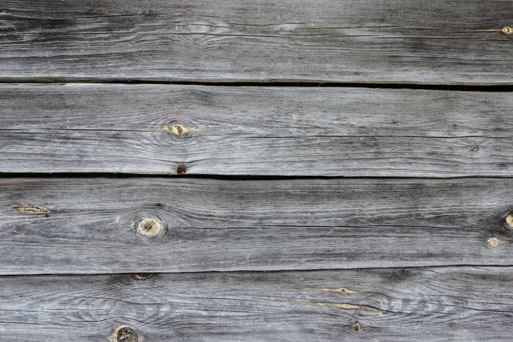 Texture of a wooden background example image 1