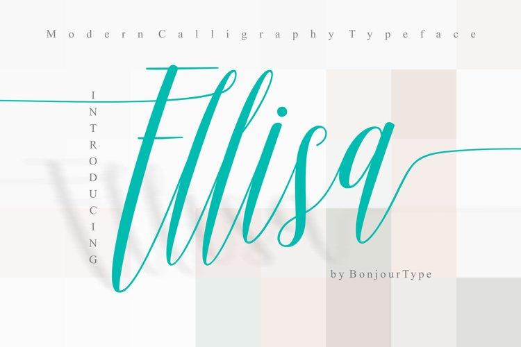 Ellisa example image 1