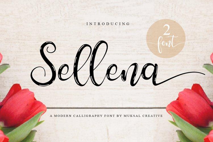 Sellena example