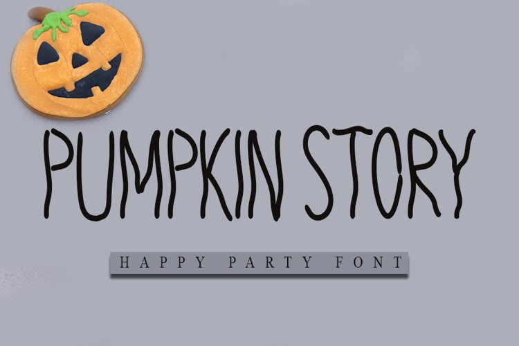Pumpkin Story example image 1