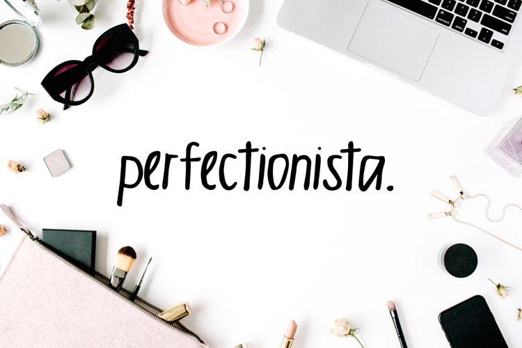 Perfectionista