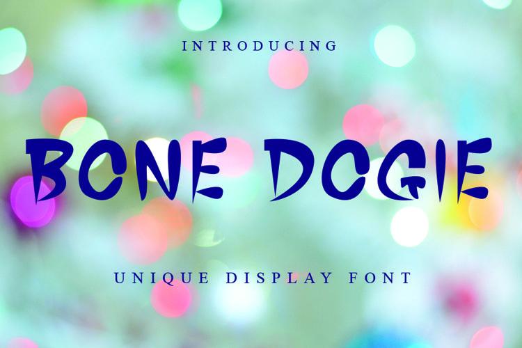 Bone Dogie example image 1
