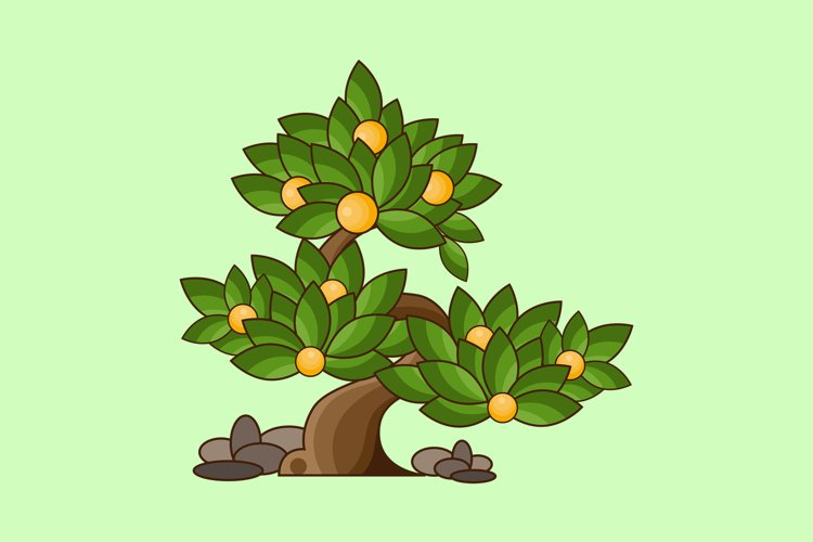 Tree png example image 1