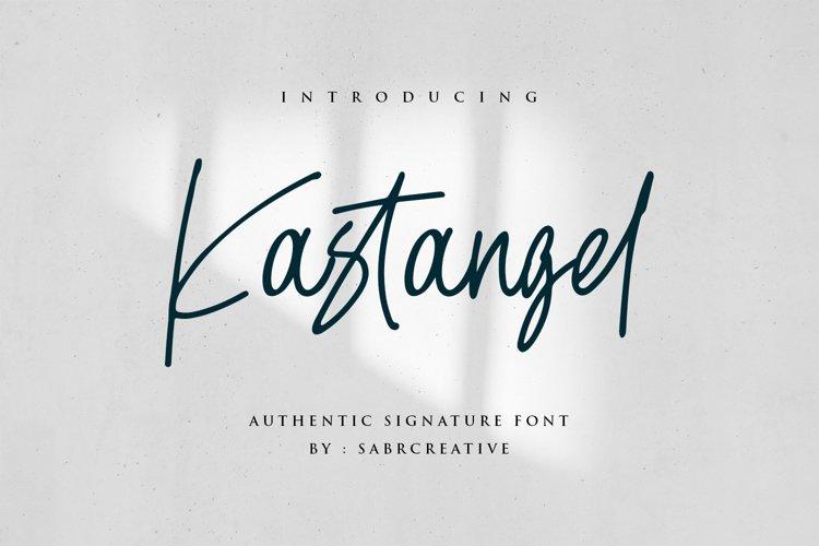Kastangel example image 1