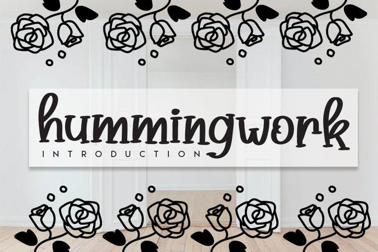 hummingwork example image 1