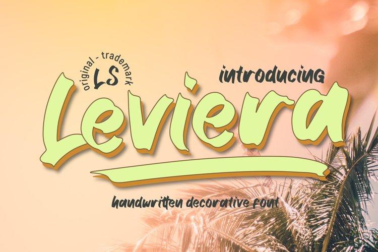 Leviera