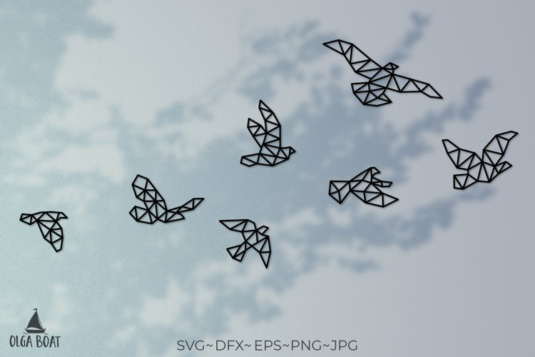 Bird svg Bird silhouette Birds Bird bundle