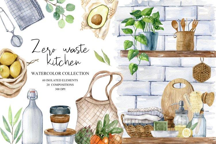 Zero Waste Kitchen Set example image 1