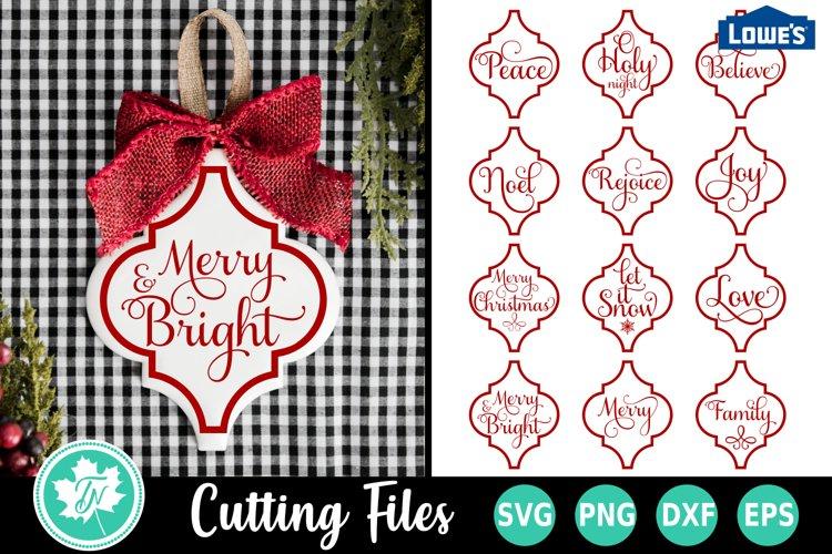 Arabesque Tile Ornament Bundle Fits LOWES Tiles