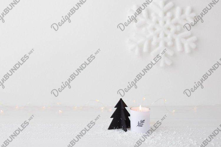 Christmas styled stock photo example image 1
