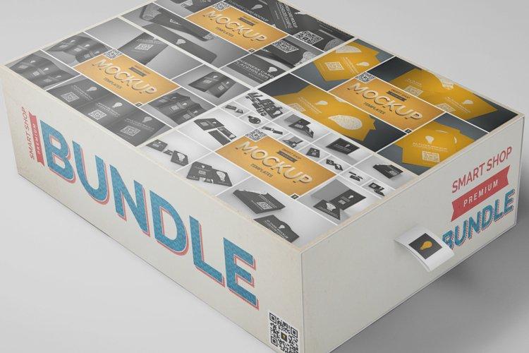 Branding Mockup Bundle 60% SAVINGS example image 1