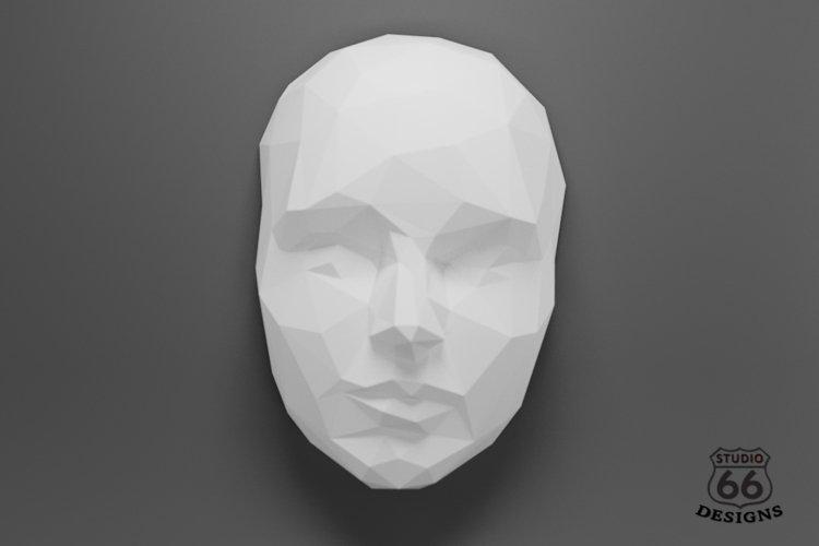 Womans face, Female Face, Woman Head, Artist Sculpture
