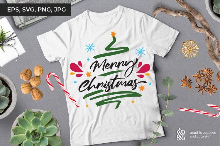 Merry Christmas | Christmas SVG