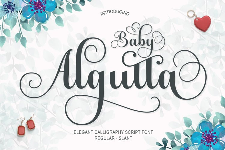 Baby Algutta example image 1