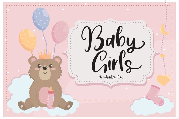 Baby Girls example image 1