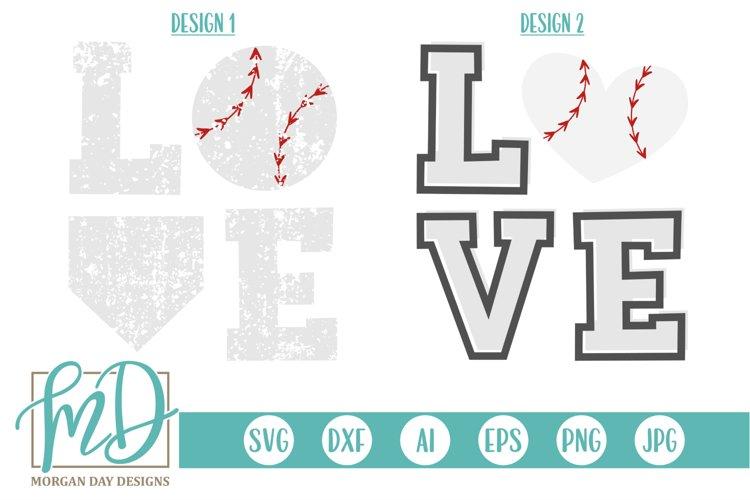 Download Baseball Mom Baseball Love Love Baseball Svg 245328 Cut Files Design Bundles