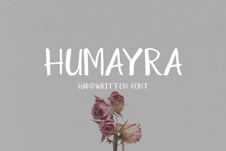 Humayra example image 1
