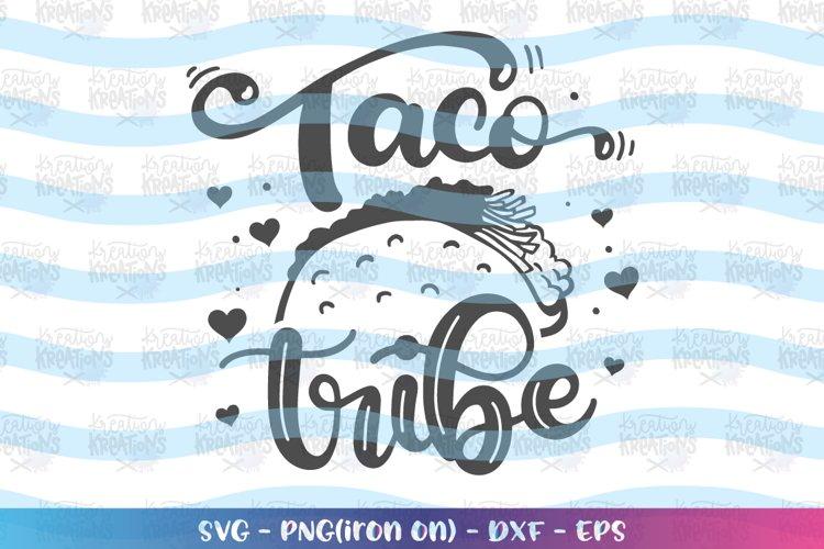 Cinco de mayo tacos-Taco Tribe svg