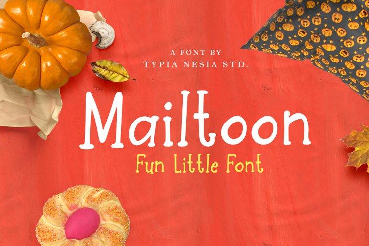 Mailtoon example image 1