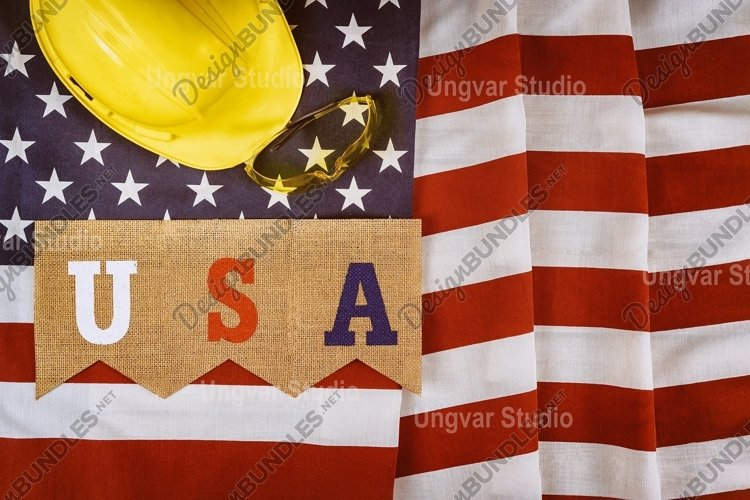 Labor Day is a federal holiday of United States America example image 1