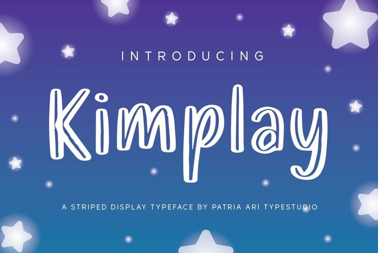 Kimplay example image 1