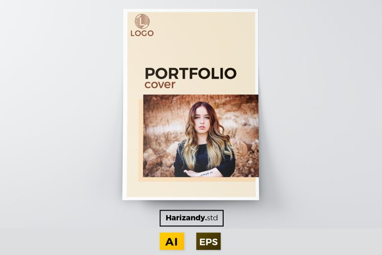portfolio cover example image 1