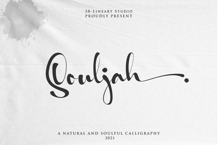 Souljah example image 1