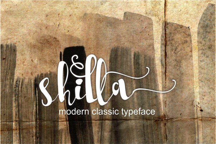 Shilla example image 1