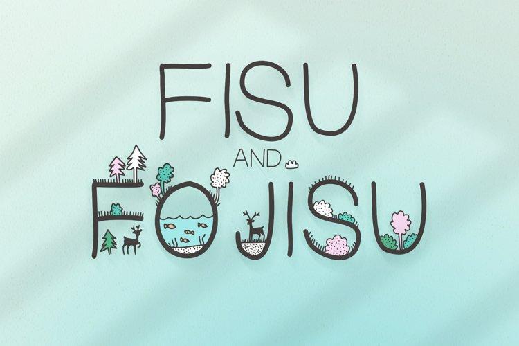 Fisu and Fojisu example image 1