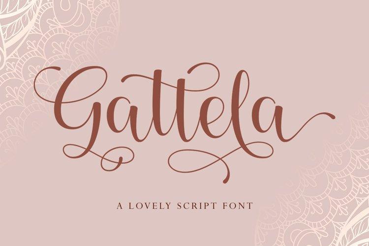 Gattela example image 1