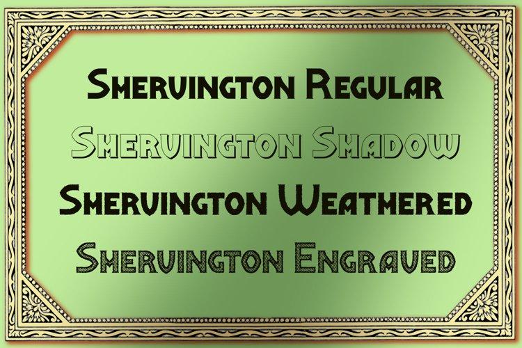Shervington