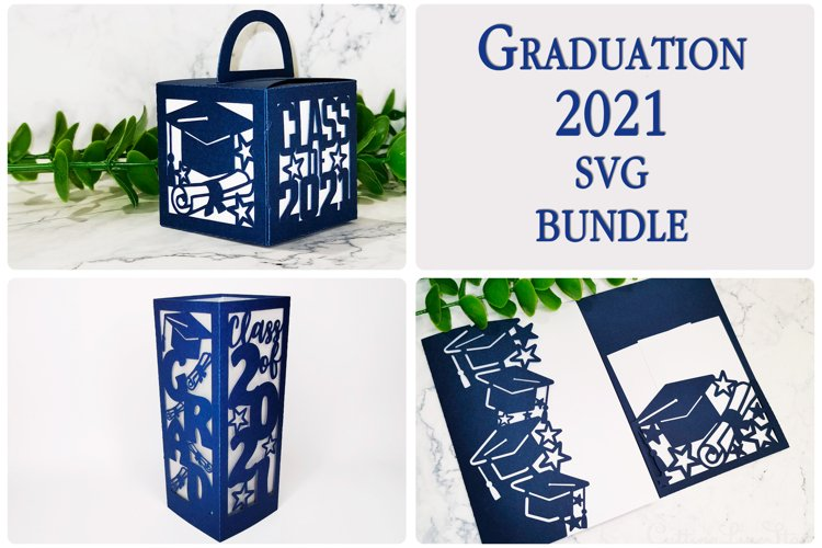 Graduation 2021 svg bundle