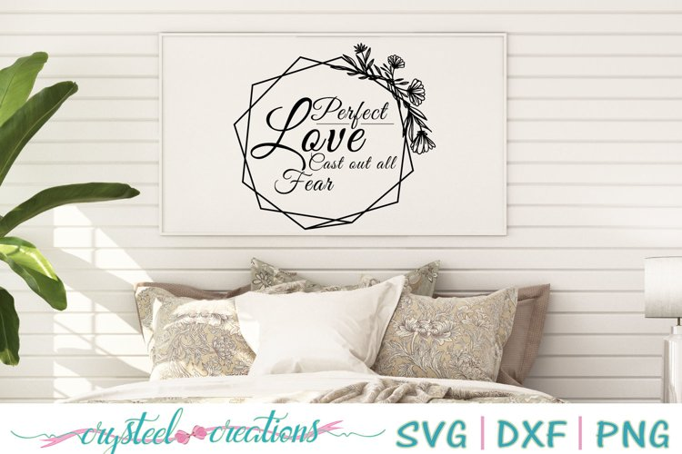 Perfect Love example image 1