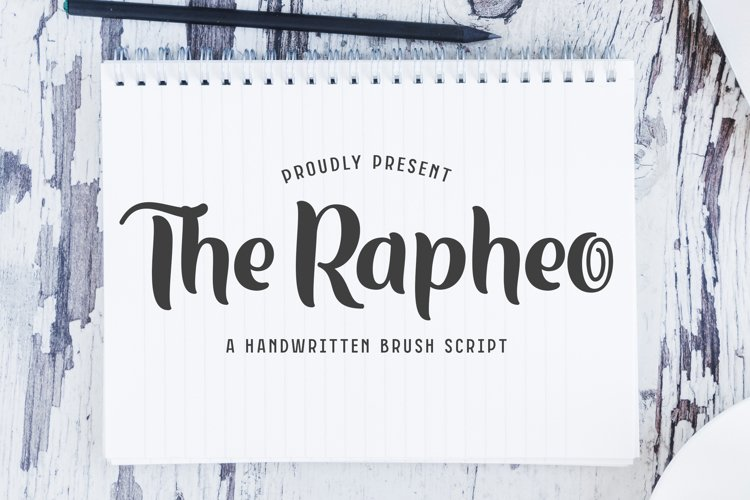 Rapheo example image 1