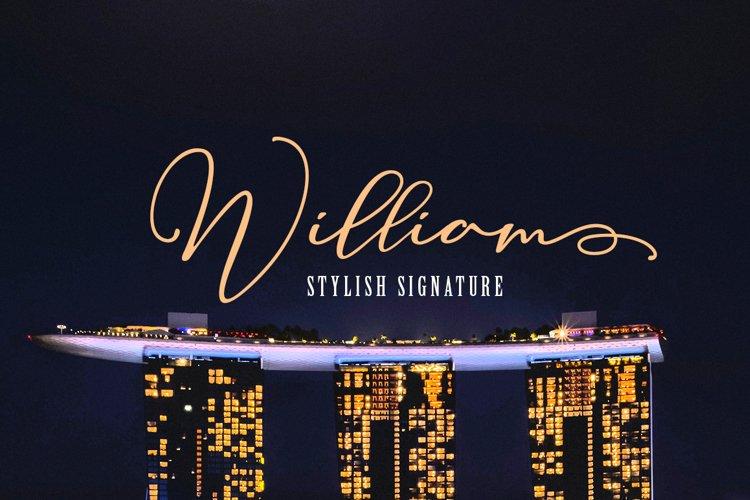 William example image 1