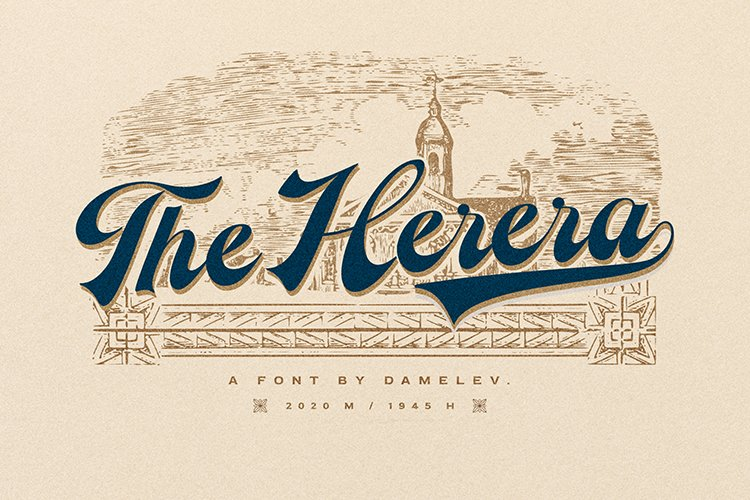 The Herera example image 1