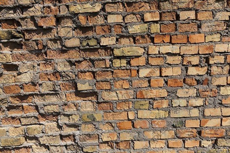 old brick wall example image 1