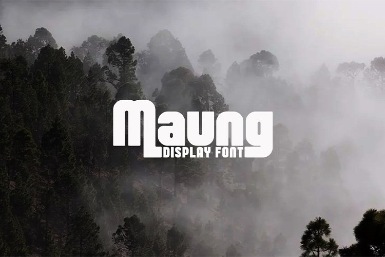 Maung example image 1