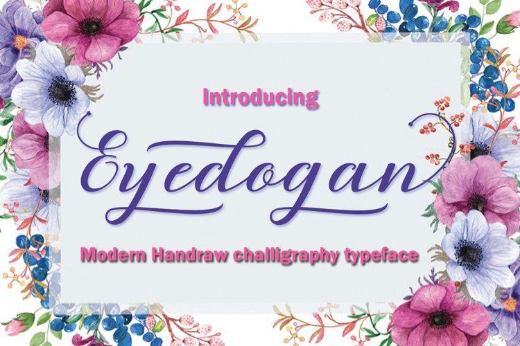 Eyedogan example image 1