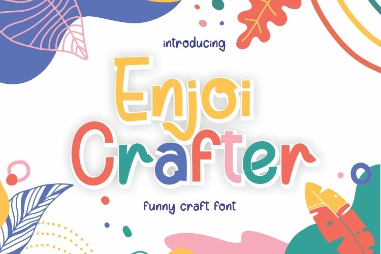 Enjoi Crafter example image 1
